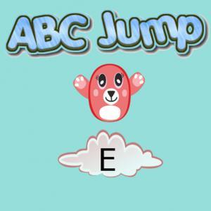 ABC Alphabet Jump