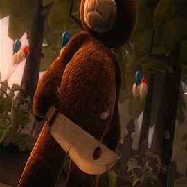 Angry Teddy Bears