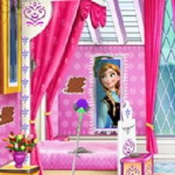 Anna's Bedroom Redesign