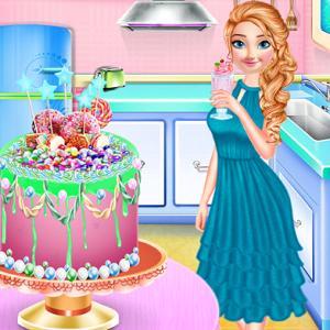 Ariel's Cake Shop