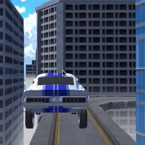 City Car Stun