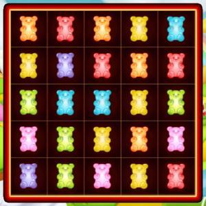 Gummy Bears Mover