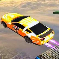 Impossible Stunts Cars 2019
