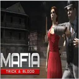 Mafia Trick Blood