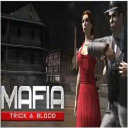 Mafia Trick Blood