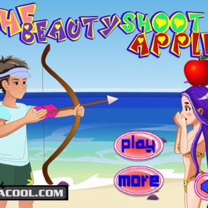 The Beauty Shoot Apples