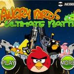 Angry Birds Ultimate