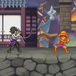 Anime Fighters Cr: Sasuke