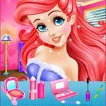 Ariel's Love Valentine's Day