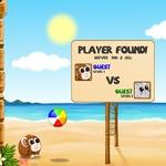 Beachball Online