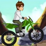 Ben 10 Bike Ride