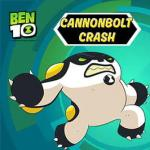 Ben 10 Cannonbolt Crash