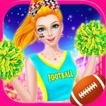 Cheerleader Beauty Salon