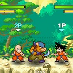 Dragon Ball Fighting 1.7