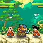 Dragon Ball Fighting 1.7