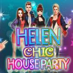 Helen Chic House Party