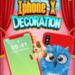 Iphone X Decoration
