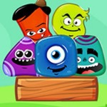 Jelly Jump Online