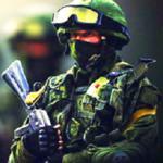 Military Wars Strike