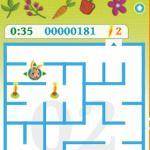 Peter Rabbit Maze