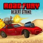 Road Of Fury 3