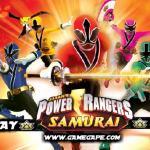 Saban's Power Rangers Samurai