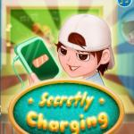 Secretly Charging