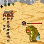 Tiny Monster War
