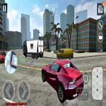 Vehicle Simulator 2